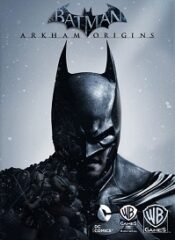 اورجینال Batman : Arkham Origins