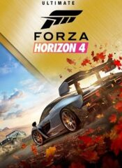 سی دی کی اشتراکی ( آنلاین )  Forza Horizon 4 Ultimate Edition