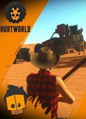 اورجینال استیم Hurtworld
