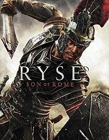 اورجینال استیم Ryse : Son of Rome