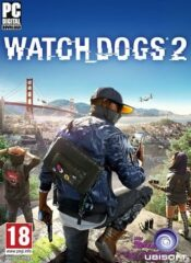 اورجینال استیم Watch_Dogs 2