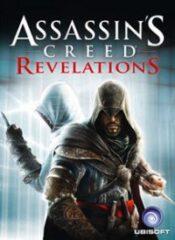 سی دی کی اورجینال Assassin's Creed Revelations