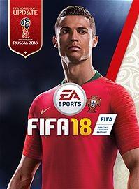 سی دی کی اشتراکی FIFA 18