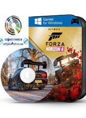 بکاپ بازی Forza 4