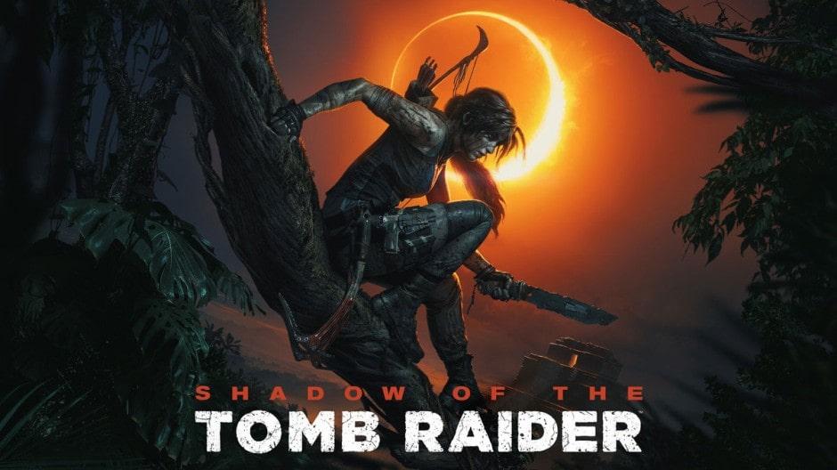 بک آپ Tomb Raider Croft Editions