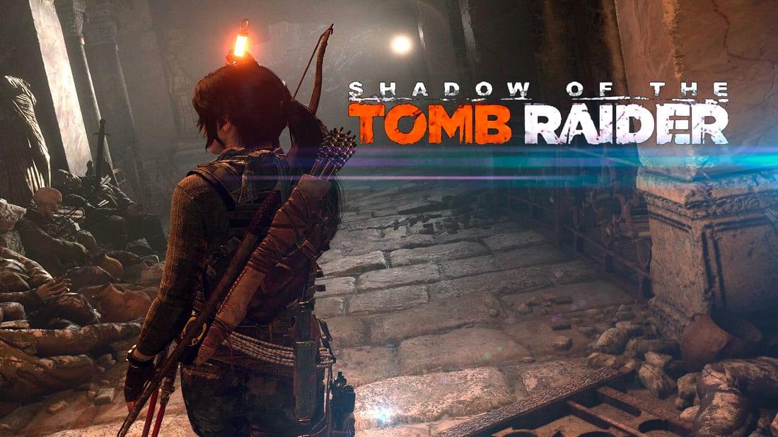 سی دی کی اشتراکی  Shadow of the Tomb Raider Croft Editions