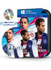 بکاپ بازی  FIFA 19