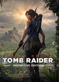 سی دی کی اشتراکی  Shadow of the Tomb Raider Croft Editions