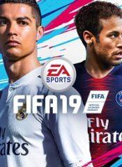 اورجینال FIFA 19