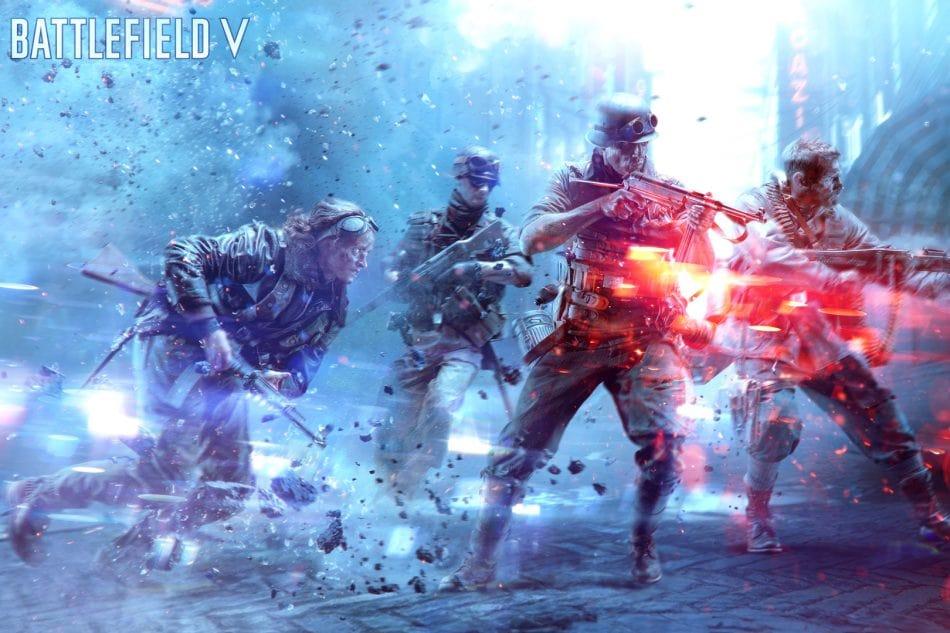 11219 BFV fd3ead7df55e7746c26db280154c0eb3 min - اورجینال  Battlefield V