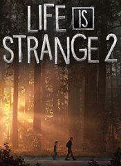 سی دی یکی اورجینال Life Is Strange 2