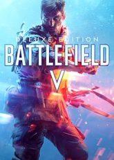 اشتراک آنلاین  Battlefield V Deluxe Edition