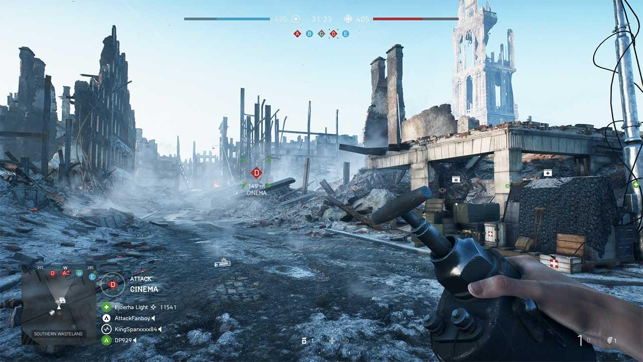 اورجینال  Battlefield V