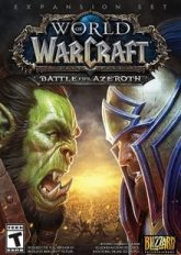 اورجینال World of Warcraft : Battle for Azeroth