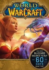 اورجینال World of Warcraft : Game Time
