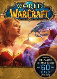 234209b1c11 194x266 - اورجینال World of Warcraft : Game Time