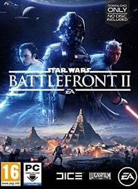 اشتراک آفلاین  Star Wars: Battlefront II