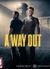 سی دی کی اشتراکی A Way Out