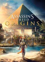 اشتراک آفلاین Assassin's Creed Origins Gold Edition