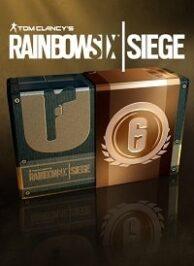 rainbow credit cdkeyshare min 194x266 - خرید کردیت Rainbow Six Siege R6 Credits