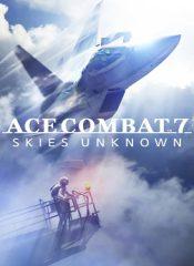 اورجینال استیم  ACE COMBAT 7: SKIES UNKNOWN