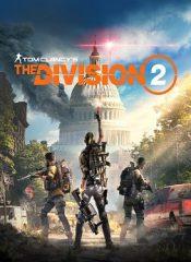 The Division 2 175x240 - اشتراک آنلاین  The Division 2