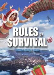 اورجینال استیم Rules of Survival