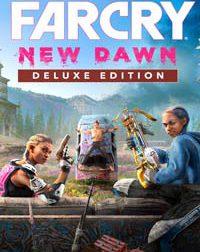 اورجینال استیم  Far Cry New Dawn