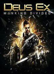 اورجینال استیم Deus Ex: Mankind Divided