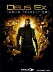 اورجینال استیم Deus Ex: Human Revolution – Director's Cut