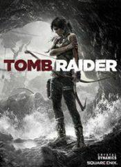 اورجینال استیم Tomb Raider