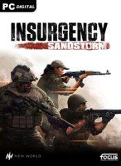 اورجینال استیم Insurgency: Sandstorm