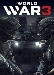 اورجینال استیم  World War 3