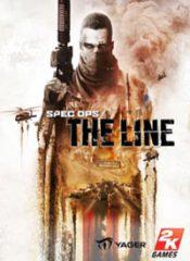 اورجینال استیم Spec Ops: The Line