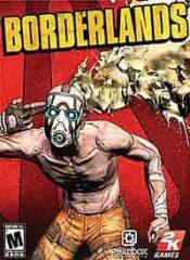 اورجینال استیم Borderlands Game of the Year