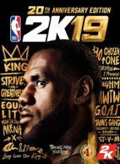 اورجینال استیم NBA 2K 2019