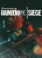 آیتم و DLC استیم  Rainbow Six Siege – Blitz Bushido Set
