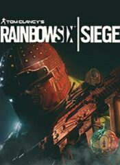 آیتم و DLC استیم  Rainbow Six Siege – Tachanka Bushido Set