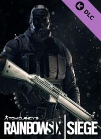 آیتم و DLC استیم و یوپلی  Rainbow Six Siege – Platinum Weapon Skin
