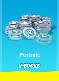 V-Bucks وی باکس Fortnite (PC/PS4/xbox)