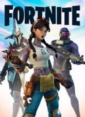 خرید بتل پس فورتنایت Fortnite (Battle pass ) (PC/PS4/xbox)