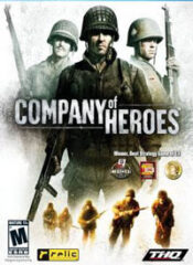 اورجینال استیم Company of Heroes