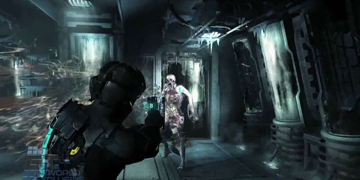 اورجینال اریجین Dead Space 2