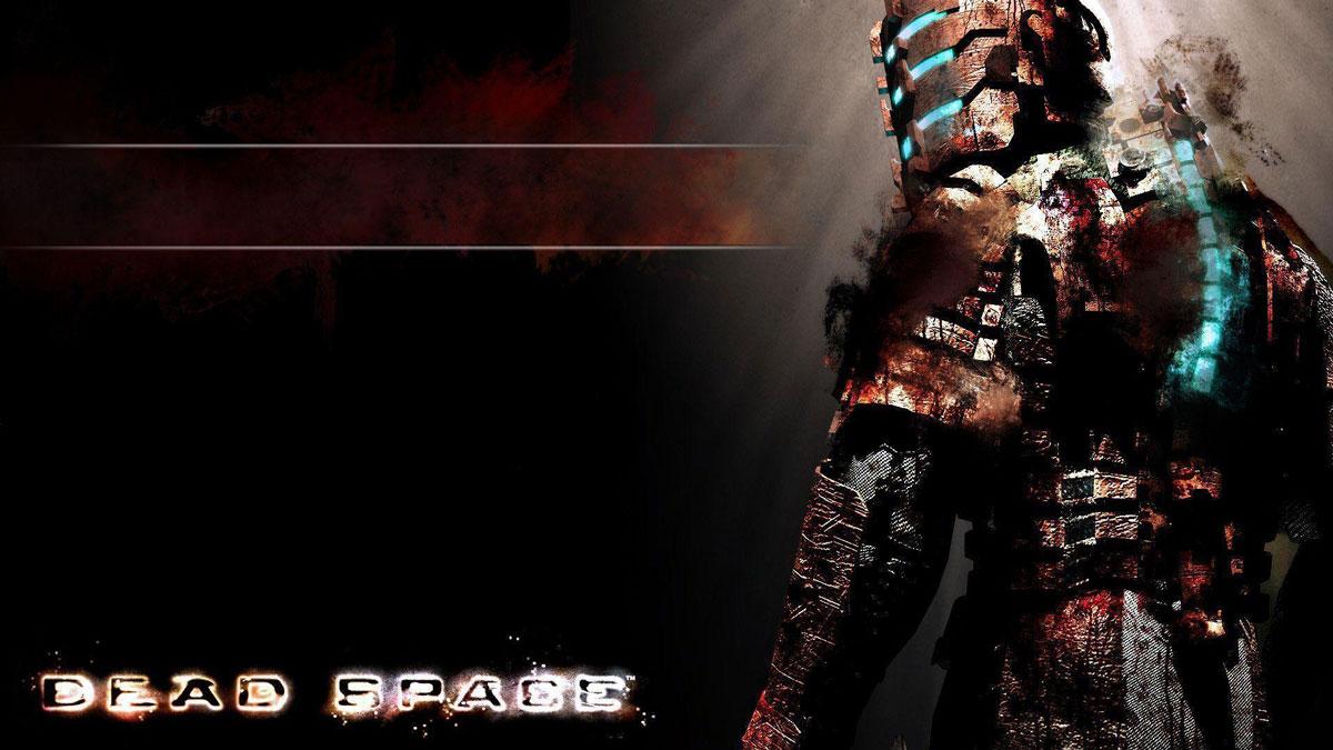 w1 - اورجینال اریجین  Dead Space