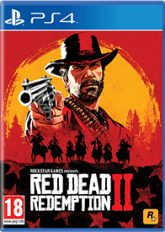 165x232 fecfe099d33d1200d25361a1d686fef0 min - اکانت قانونی Red Dead Redemption 2 / PS4