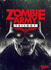 اورجینال استیم Zombie Army Trilogy