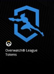 Overwatch / League Tokens