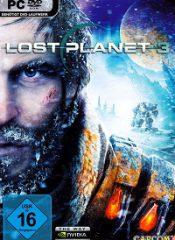اورجینال استیم Lost Planet 3