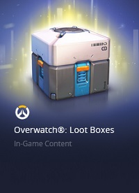 Overwatch : Loot Boxes