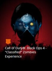 "سیزن پس COD:BO4 – ""Classified"" Zombies Experience"